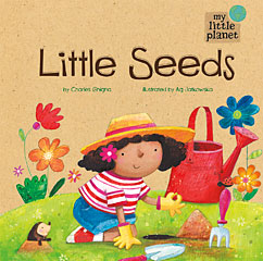 My Little Planet - Little Seeds