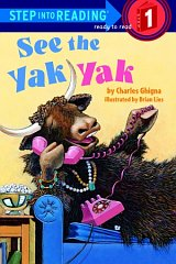 See The Yak Yak by Charles Ghigna